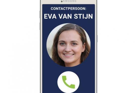 EasyCallz software: Eenvoudig telefoneren